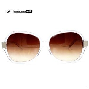 Oliver Peoples Sunglasses Leyla Cry 64-15-130 Made
